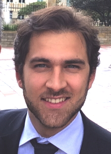 Rodrigo Bonilla